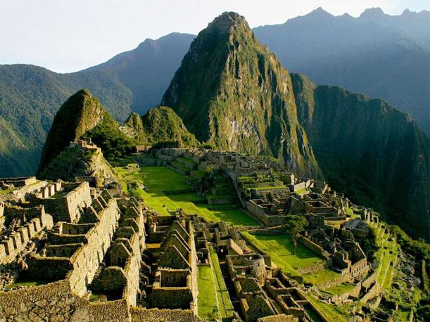 Machu Picchu y Lima entre los diez mejores destinos de Sudamérica del 2012