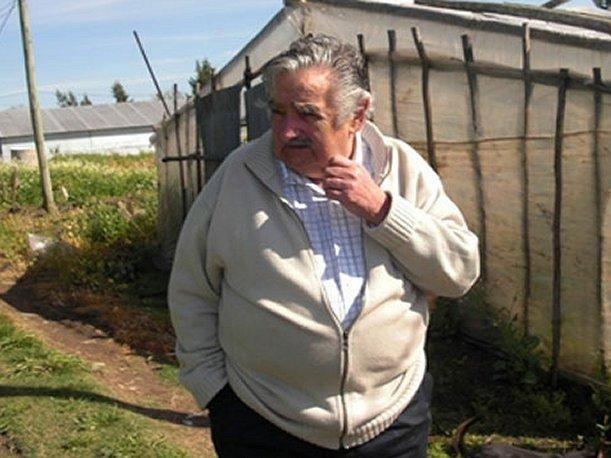 Uruguay: José Mujica es el presidente más pobre del mundo