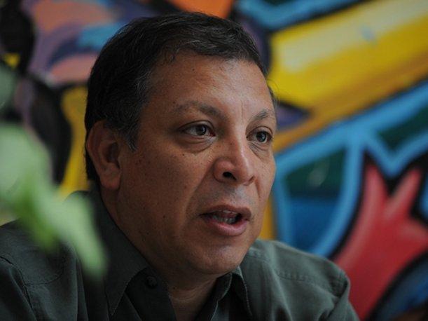 Marco Arana: Inicio de proyecto Conga enojó a ciudadanos de Cajamarca