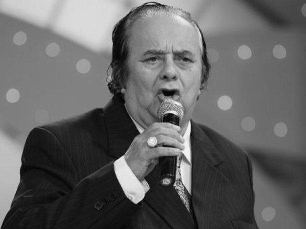 Pedrito Otiniano falleció este jueves por falla multiorgánica