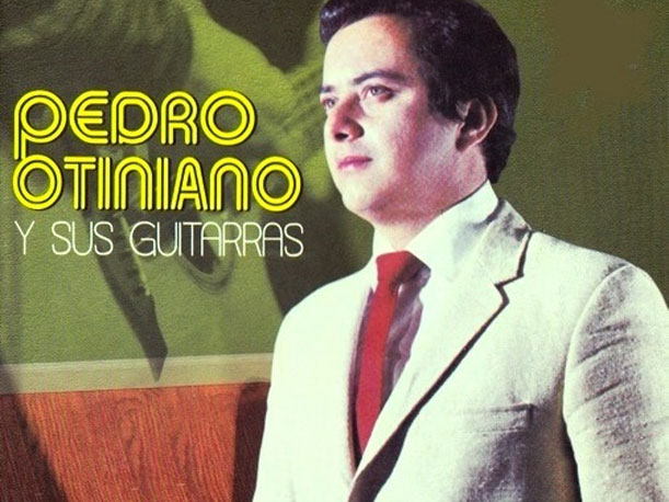 """Pedrito Otiniano, """"El ruiseñor del amor"""" (semblanza)"""