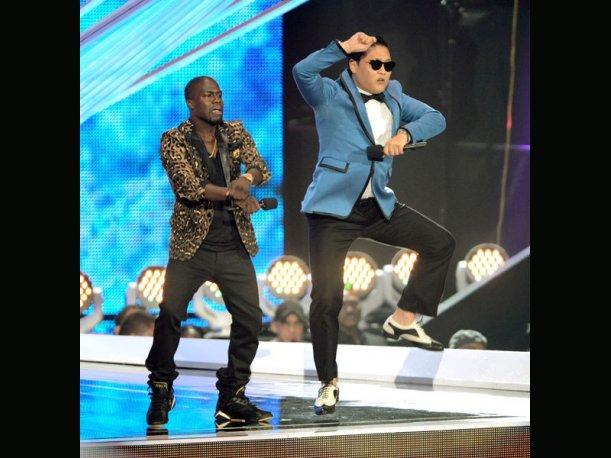 PSY y su Gangnam Style superan las 400 millones de vistas