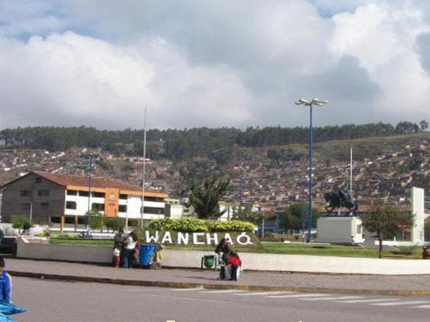 Cusco: Colocan paneles digitales medioambientales en Wanchaq