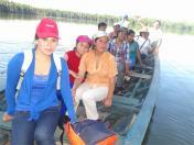 Promueven circuito turístico municipal en Tambopata