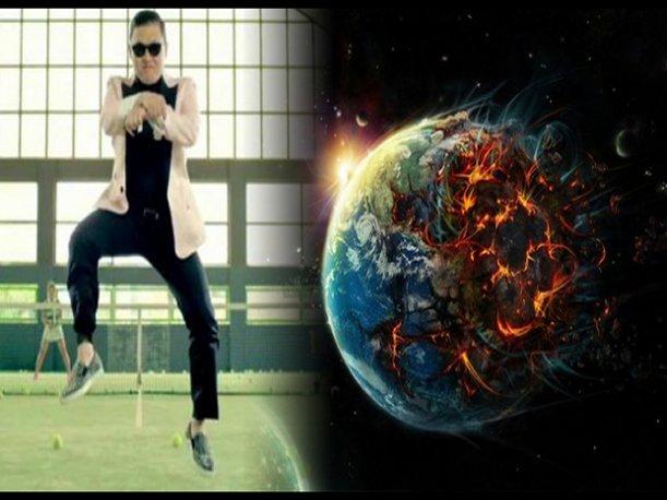 YouTube: Fin del mundo será cuando el 'Gangnam Style' llegue a mil millones