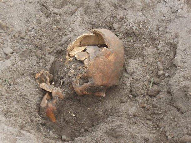 Restos arqueológicos. Imagen: perucom3.e3.pe