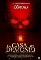 La casa del demonio