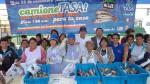 TASA promovió consumo de pescado a nivel nacional - Noticias de malabrigo