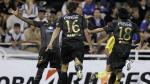 LDU es el primer finalista de la Copa Sudamericana - Noticias de hernando buitrago