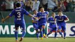 Fotos: Mira lo mejor de la victoria de la 'U' de Chile sobre Vasco - Noticias de marcelo di laura