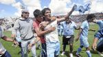 Real Garcilaso da el primer paso a Primera - Noticias de jonathan asalde