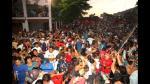 Evento de Tula termina con 30 heridos - Noticias de chacalon junior