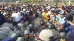 Piden dos años de prisión para general de Moqueguazo - Noticias de alberto jordan