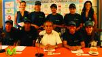 El viernes arranca el Circuito Nacional de Voleibol Playa - Noticias de eduardo solis zevallos