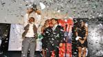 ¡Conoce los nominados de la Copa Federación! - Noticias de adrian oliva
