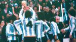 Ante tanta bulla: FIFA investigará título mundial de Argentina en 1978 - Noticias de marcos calderon