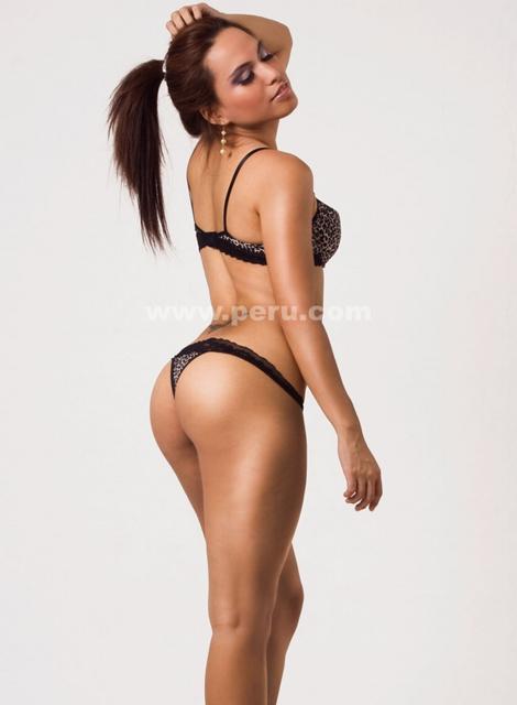 Jessi Torres