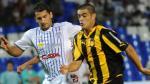 Godoy Cruz saca un triunfazo ante Peñarol - Noticias de fabian carini