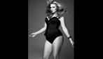 Fotos: Tara Lynn, la modelo XL que enloquece Francia - Noticias de tara lynn