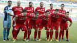 Esta es la selección de Túnez: Compárala con Perú - Noticias de issam khalil