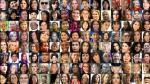 Conozca la lista de las 150 mujeres más valientes del mundo - Noticias de michelle bachelet
