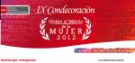 Peruanas se disputan el premio Orden al Mérito de la Mujer 2012 - Noticias de fabiola leon velarde