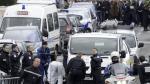 Francia: Sospechoso de matanza de Toulouse se entregará - Noticias de colegio judío