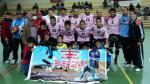 Panta NPA, campeón de verano de futsal en Perú - Noticias de torneo de verano