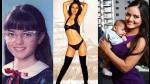 Fotos: ¿Qué pasó con las recordadas niñas de las series de los 90's? - Noticias de tiffani thiessen