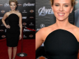 La elegancia de Scarlett Johansson - Noticias de las vengadoras'
