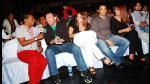 Artistas asistieron al estreno de Master Of Illusion - Noticias de veronica homs