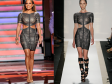 Jennifer López impacta con un vestido de Max Azria - Noticias de max azria