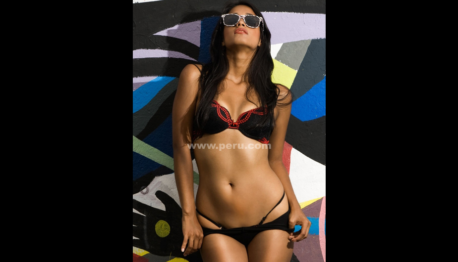 Angie Alcocer