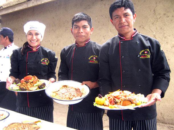 Lambayeque: Corredor gastronómico de Callanca recibe 120 mil ... - Perú.com