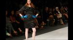 FOTOS: La pasarela de Ana María Guiulfo en el Lima Fashion Week 2012 - Noticias de ana maria giulfo