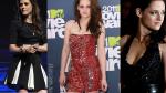 FOTOS: Las mujeres con más estilo del 2012 según Glamour - Noticias de kristen stwart