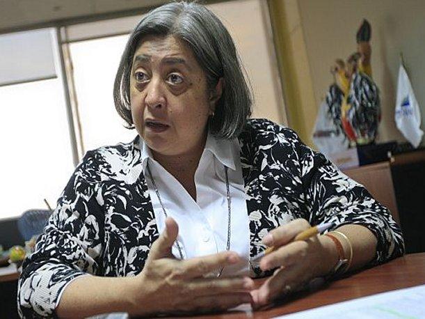 Viceministra de pesquer a renuncia a cargo por for Ministerio de pesqueria