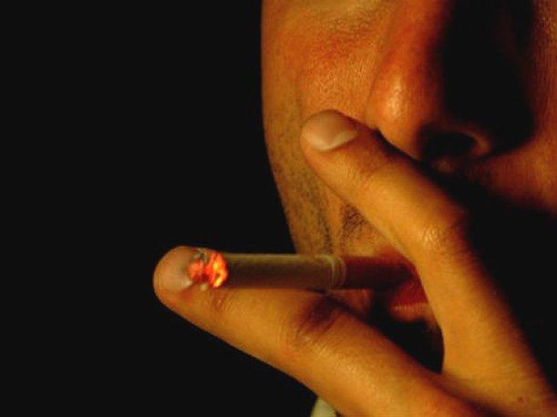 Como dejar fumar y limpiar fácil después del fumar