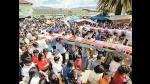 Con coloridos bailes se realiza fiesta de las Cruces en el departamento de Pasco - Noticias de cruz braulio