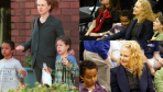 FOTOS: Mucho amor por demostrar, mujeres que adoptaron - Noticias de david banda
