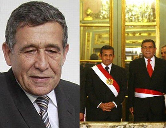 El perfil de wilver calle flamante ministro del interior for Nombre del ministro del interior actual