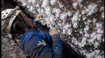 FOTOS: Conozca una impresionante cueva con enormes cristales en México - Noticias de naica