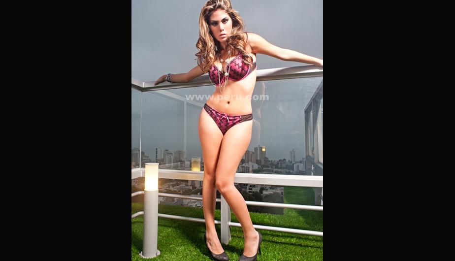 Maritza Castillo