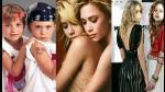 FOTOS: Las fashionistas Mary-Kate y Ashley Olsen están de cumpleaños - Noticias de mary kate olsen