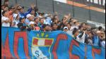 FOTOS: Los hinchas no se pierden la Libertadores Sub-20 - Noticias de fotos copa libertadores sub 20