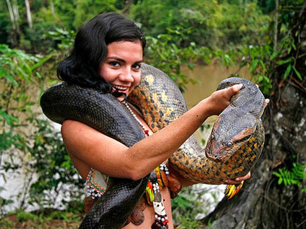 Ofrecen Paquetes Especiales Para El Turismo Ecol Gico En Iquitos Y Tarapoto