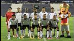Fotos: Corinthians igualó con Atlético de Madrid por la Libertadores Sub 20 - Noticias de fotos copa libertadores sub 20