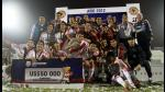 FOTOS: Así celebró River Plate el título de la Copa Libertadores Sub-20 - Noticias de copa libertadores sub 20