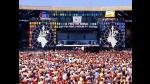13 de julio: ¡Feliz Día Mundial del Rock! - Noticias de phil collins
