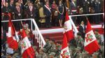 Gran Parada y Desfile Militar por Fiestas Patrias (FOTOS) - Noticias de parada militar 2012